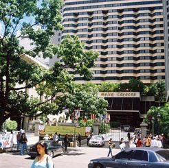 Gran Melia Hotel Caracas