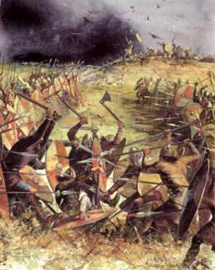 Viking Wars Clontarf