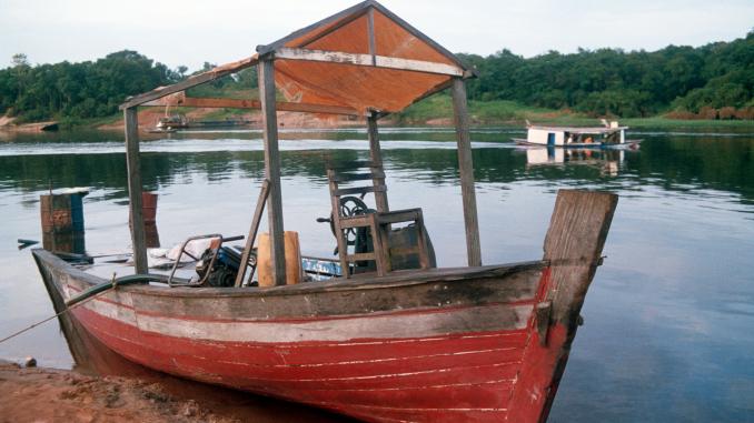 BR-319 Amazon