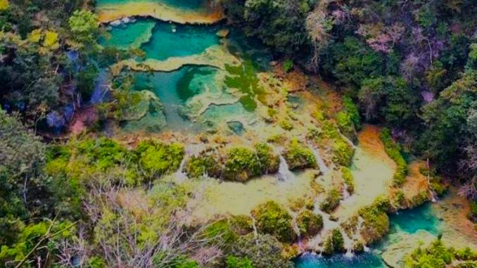Eastern Guatemala