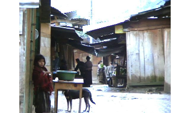 Chajul, Ixil, Guatemala